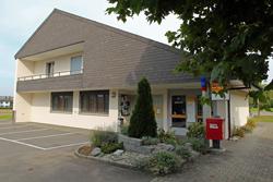 Poststelle Mägenwil