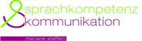 Sprachkompetenz & Kommunikation Steffen