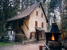 Ortsbürgerhaus (Naturfreundehaus)