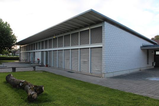 Kindergarten Mägenwil