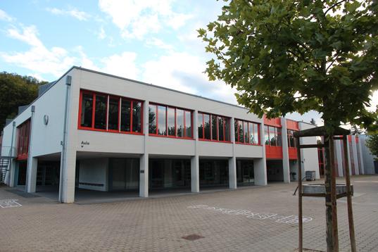 Schulhaus Oberfeld