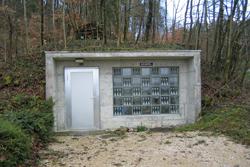 Reservoir Eichstel
